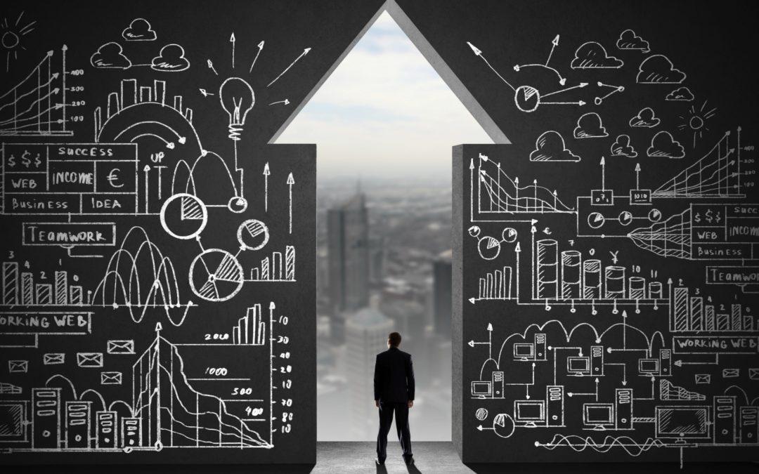 Cómo hacer un plan de negocios sencillo