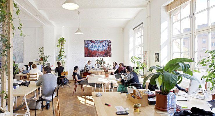 ¿Cuando es conveniente usar un servicio coworking?