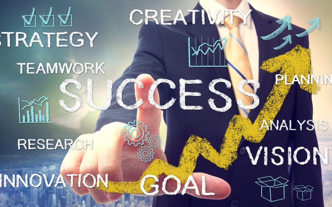 Pasos para montar un negocio con éxito