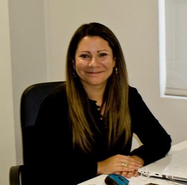Alejandra Ron-Pedrique