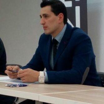 Entrevista de Óscar Bustos de Director deConectados Sin Barreras en Radio Inter