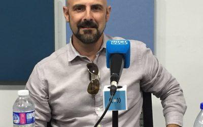 Entrevista de Miguel Ángel Riesgo, Experto en Marca Personal y Empleado 2.0 en Radio Inter