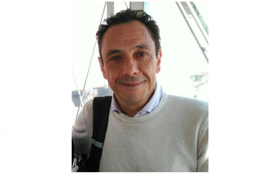 Entrevista de Óscar Domínguez, Fundador de Territorio Bitcoin en Radio Inter