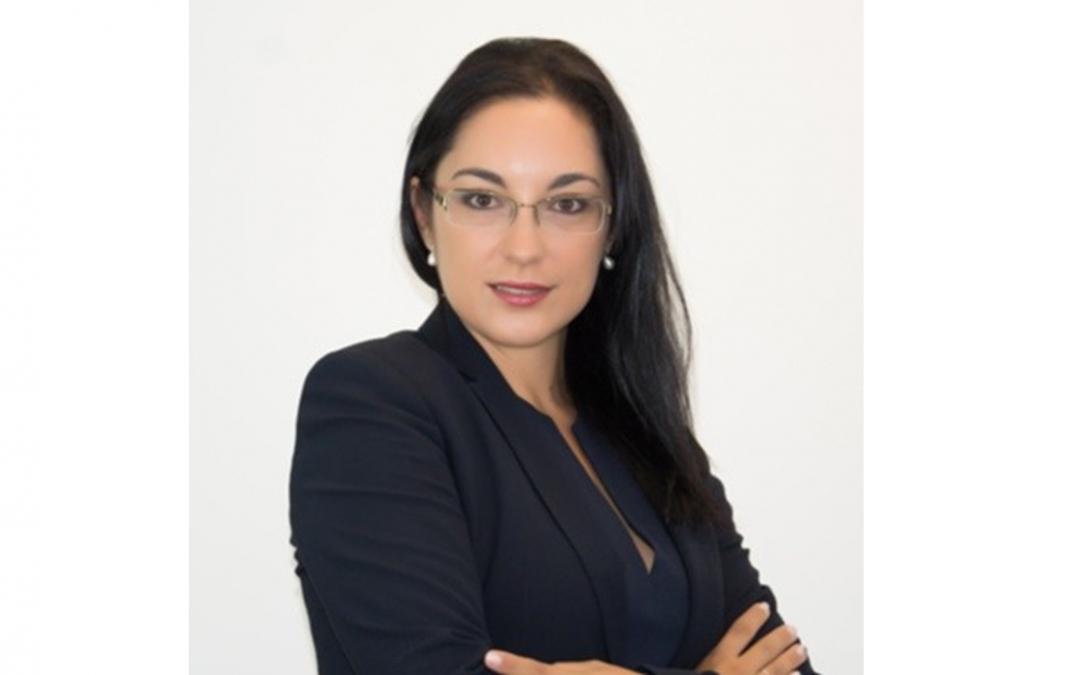 Entrevista de Eva Vallina, CEO de Byevavallina en Radio Inter