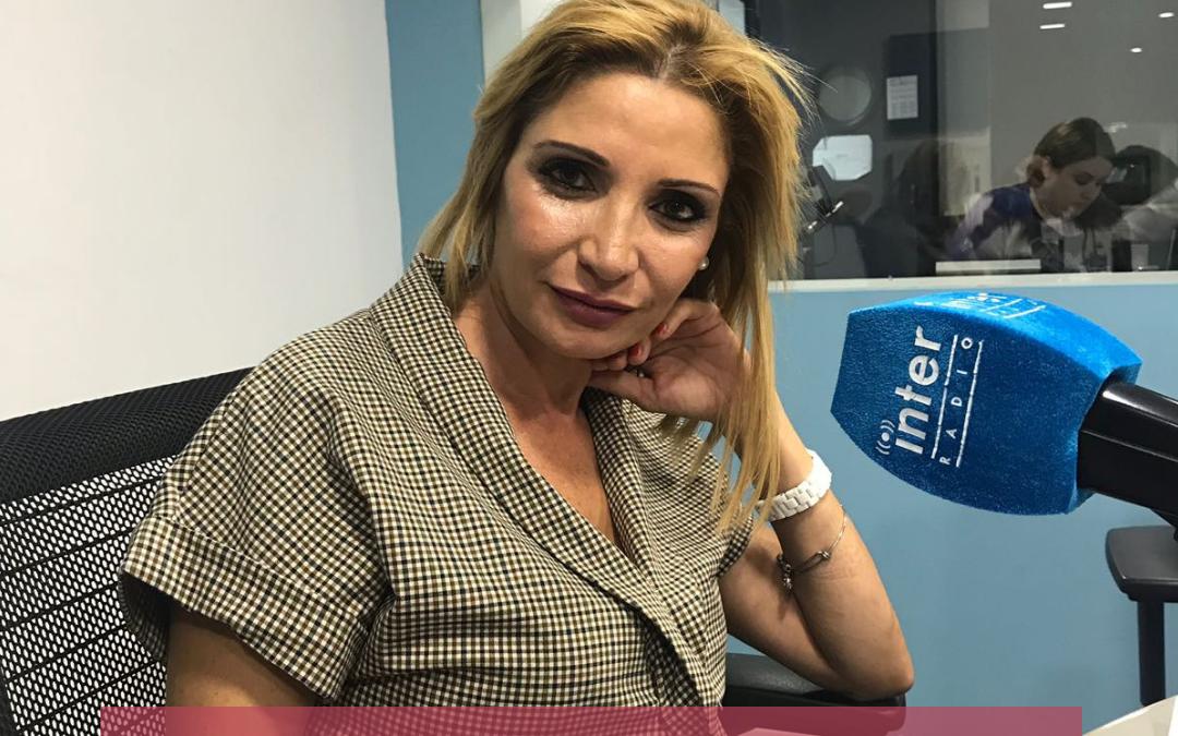 Susana Martin de S&M Abogados en Radio Inter