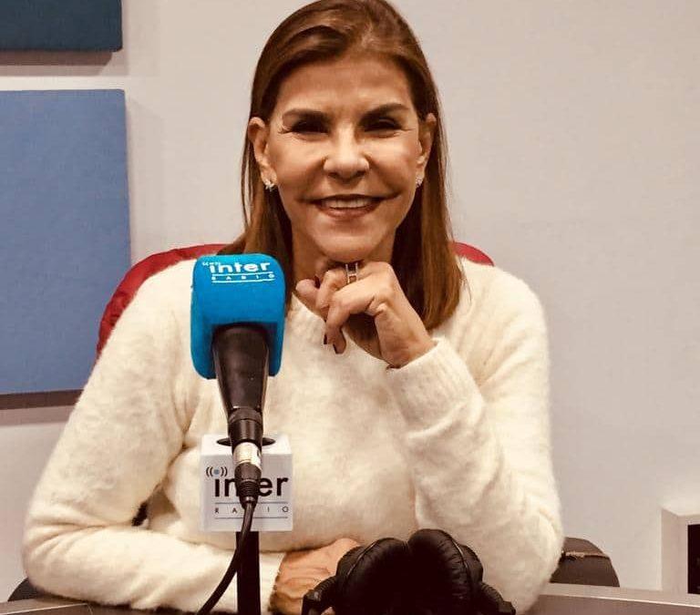 ORATORIA, IMAGEN Y VOZ con Eva Gutierrez