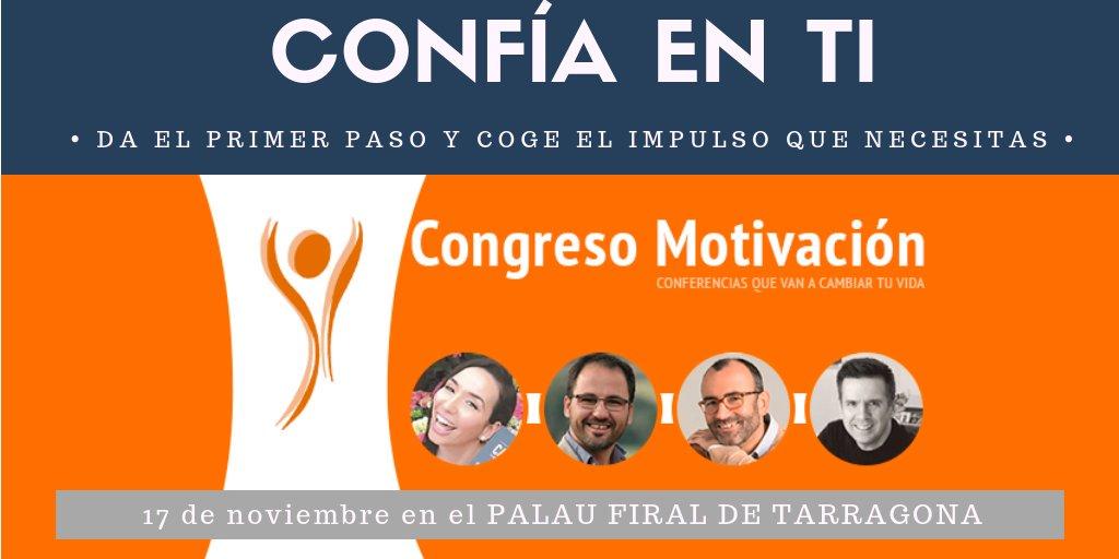 I Congreso Motivación para el Cambio en Tarragona