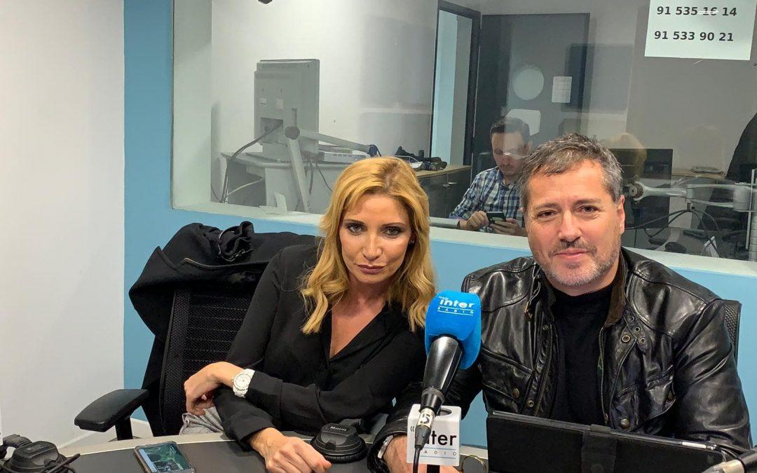 Emprender de Nuevo con Susana Martín y Fernando Martín López