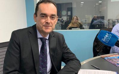 Segunda oportunidad para Emprendedores – Luis Miguel Sanz