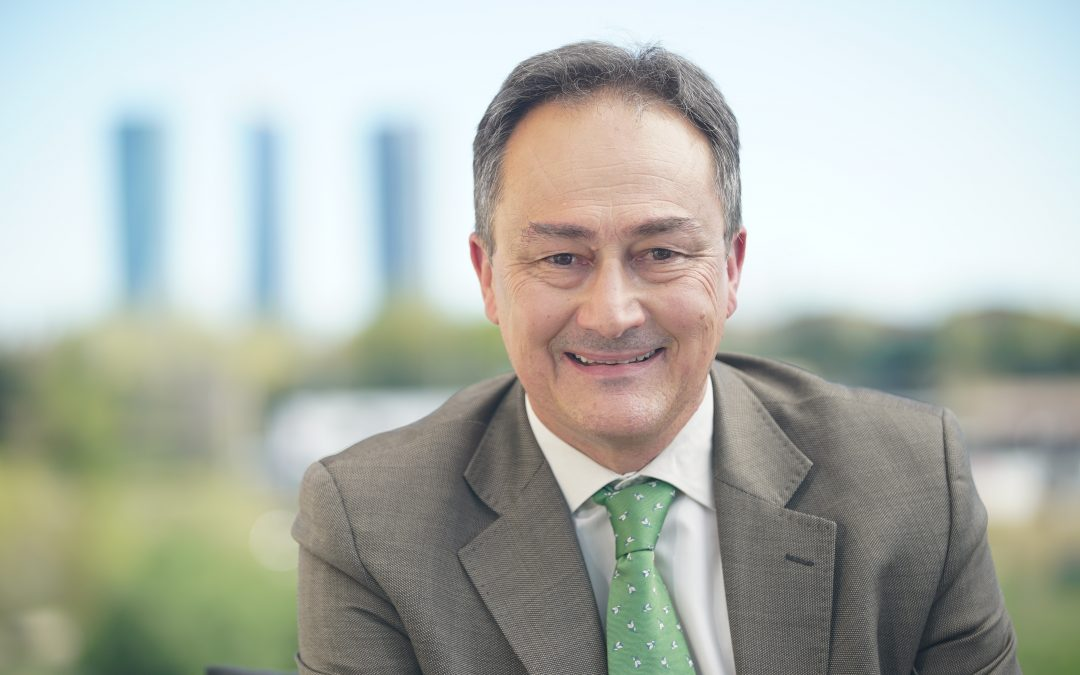 Vicente Gómez Montanaride GyL Asesores. Asesoría para ti, para tu negocio.