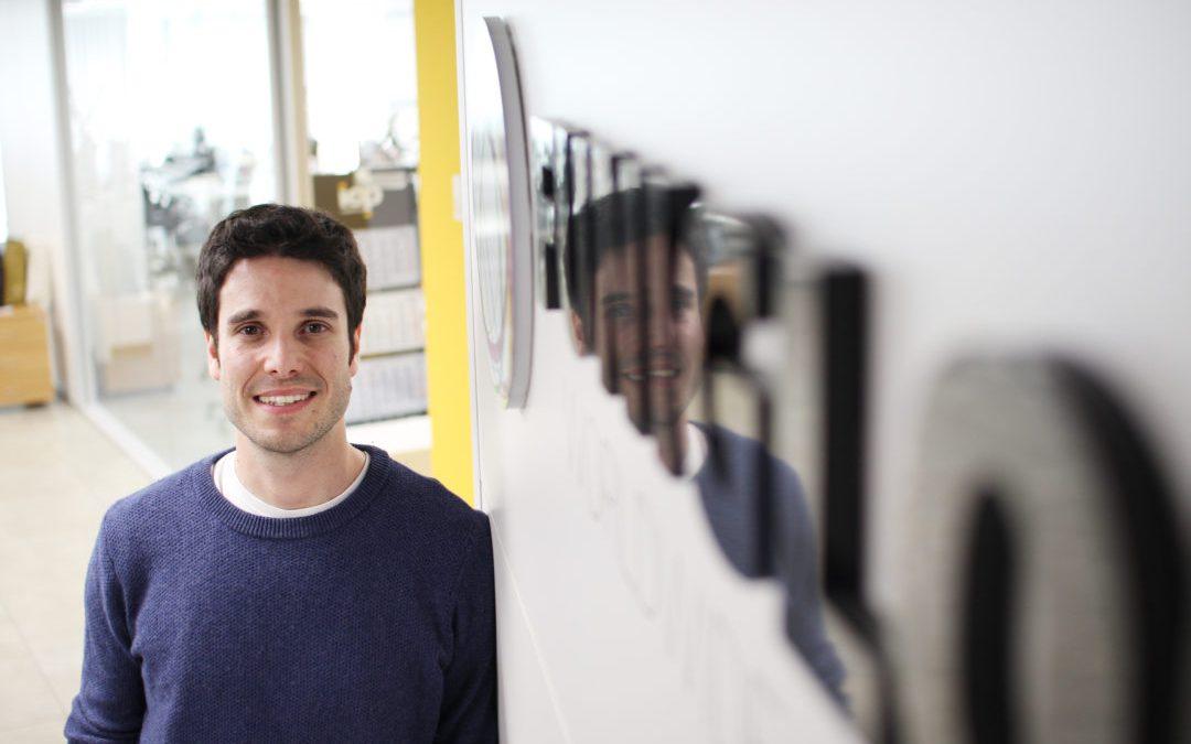 Carlos Larraz de Funiglobal en Radio Intereconomía