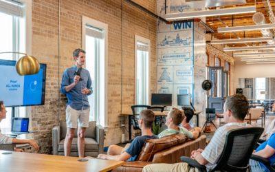 El emprendedor, sus competencias y el modelo de negocio – Arturo Mengual