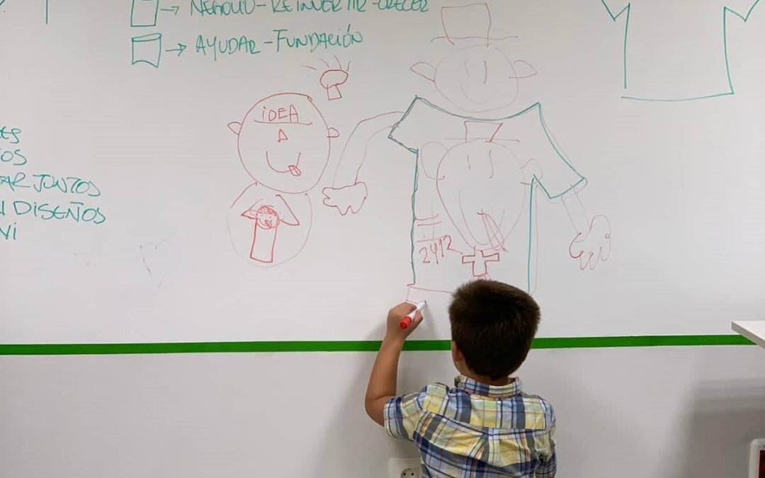 Crónicas Sobre Emprendimiento Kids ¡Comienza la aventura!