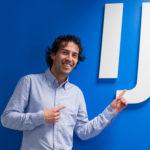 Nilton Navarro-Social Media Manager de InfoJobs-oficinas de InfoJobs