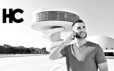 Entrevista de Hugo Cotro en Cultura Emprende de Radio Intereconomía